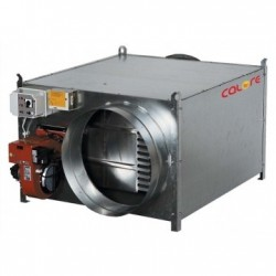 Generator caldura FARM 240 CALORE, putere calorica 237,3kW, debit aer 16200mcb/h, motorina
