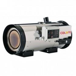 Tun de caldura suspendat, cu ardere indirecta, CYNOX 50F CALORE, putere 49,8kW, debit 4100mcb/h, motorina