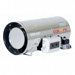 Tun de caldura suspendat cu ardere directa GA/N45C CALORE, putere 45,6kW, debit aer 2500mcb/h, metan
