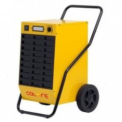Dezumidificator aer DR80 CALORE, capacitate dezumidificare 80 litri/zi, debit aer 1000mcb/h, 230V