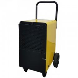 Dezumidificator aer DH50 CALORE, capacitate dezumidificare 50 litri/zi, debit aer 300mcb/h, 230V