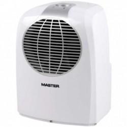 Dezumidificator aer DH710 MASTER, capacitate dezumidificare 10 litri/zi, debit aer 100mcb/h, 230V
