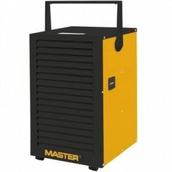 Dezumidificator aer DH732 MASTER, capacitate dezumidificare 30 litri/zi, debit aer 160mcb/h, 230V