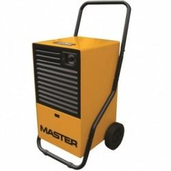 Dezumidificator aer DH26 MASTER, capacitate dezumidificare 26 litri/zi, debit aer 350mcb/h, 230V