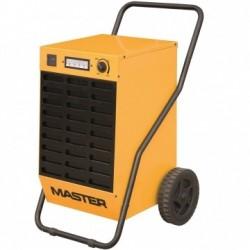 Dezumidificator aer DH44 MASTER, capacitate dezumidificare 36 litri/zi, debit aer 480mcb/h, 230V