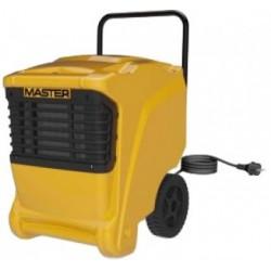 Dezumidificator aer DHP65 MASTER, capacitate dezumidificare 52 litri/zi, debit aer 500mcb/h, 230V