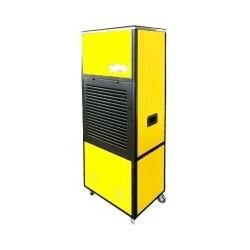 Dezumidificator aer DH7160 MASTER, capacitate dezumidificare 166.8 litri/zi, debit aer 1700mcb/h, 380V