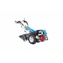 Motocultor AGT 413S BERTOLINI cu motor Honda GX 340 , putere 11 CP, freza de pamant ajustabila 70 cm