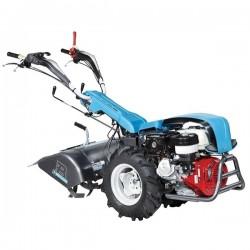 Motocultor AGT 413S BERTOLINI cu motor Honda GX 390 , putere 13 CP, freza de pamant ajustabila 70 cm