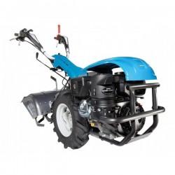 Motocultor AGT 413S BERTOLINI cu motor Lombardini 15LD440, putere 11 CP, freza de pamant ajustabila 70 cm