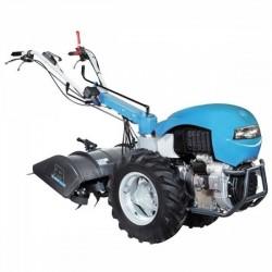 Motocultor AGT 417S BERTOLINI cu motor Lombardini 25LD425, putere 19 CP, freza de pamant ajustabila 80 cm