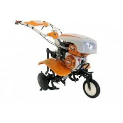 Motocultor O-Mac New 750-S, putere motor 7 CP, latime de lucru 80 cm, 5580-02772
