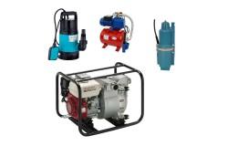 Motopompe / Pompe / Hidrofoare